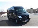 2010 Mercedes-Benz Sprinter 2500 High Roof Passenger Van