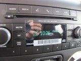 2012 Jeep Wrangler Sahara Arctic Edition 4x4 Audio System