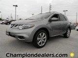 2012 Platinum Graphite Nissan Murano LE Platinum Edition #60110981