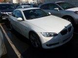 2008 Alpine White BMW 3 Series 335i Coupe #60110950