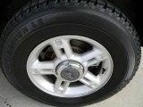 2003 Ford Explorer XLT Wheel