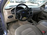 2003 Ford Explorer XLT Dashboard