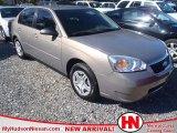 2007 Sandstone Metallic Chevrolet Malibu LS Sedan #60110794