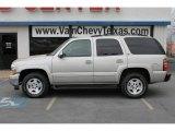 2005 Silver Birch Metallic Chevrolet Tahoe LT #60181703
