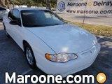 2003 White Chevrolet Monte Carlo LS #60181937