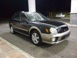 2002 Subaru Impreza Outback Sport Wagon Data, Info and Specs