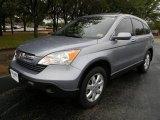 2007 Glacier Blue Metallic Honda CR-V EX-L #60181914