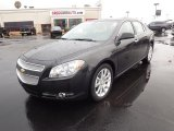2012 Black Granite Metallic Chevrolet Malibu LTZ #60181659