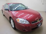 2006 Sport Red Metallic Chevrolet Monte Carlo LTZ #60181323
