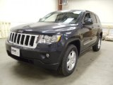 2012 Maximum Steel Metallic Jeep Grand Cherokee Laredo 4x4 #60181871