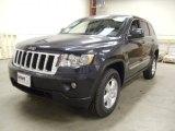 2012 Maximum Steel Metallic Jeep Grand Cherokee Laredo 4x4 #60181871