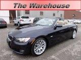 2008 Monaco Blue Metallic BMW 3 Series 328i Convertible #60181318