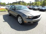 2011 Sterling Gray Metallic Ford Mustang V6 Coupe #60181617