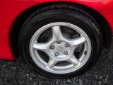 Mazda RX-7 1993 Wheels and Tires