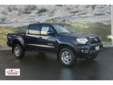 2012 Nautical Blue Metallic Toyota Tacoma V6 TRD Sport Double Cab 4x4 #60181279