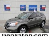 2011 Urban Titanium Metallic Honda CR-V LX #60181172
