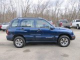 2003 Chevrolet Tracker LT 4WD Hard Top Data, Info and Specs