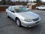 2004 Galaxy Silver Metallic Chevrolet Classic  #60233432