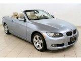 2010 Blue Water Metallic BMW 3 Series 328i Convertible #60233152