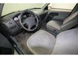 1999 Nissan Quest Interiors