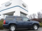 2009 Dark Blue Metallic Chevrolet Tahoe LT 4x4 #60232791