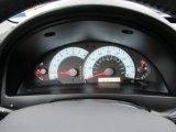 2008 Toyota Camry SE V6 Gauges