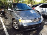 2001 Granite Green Honda Odyssey EX #60232759
