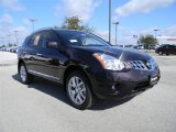 2012 Nissan Rogue SL Data, Info and Specs
