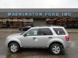 2012 Ingot Silver Metallic Ford Escape XLT 4WD #60233039