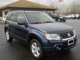 2009 Suzuki Grand Vitara Deep Sea Blue Metallic