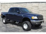 2002 Ford F150 Lariat SuperCrew 4x4