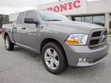 2012 Mineral Gray Metallic Dodge Ram 1500 Express Quad Cab #60232966