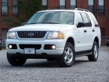 2004 Oxford White Ford Explorer XLT 4x4 #6020913