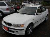 2003 Alpine White BMW 3 Series 330i Sedan #60289722