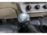2002 Ford Explorer Sport Trac 4x4 5 Speed Manual Transmission