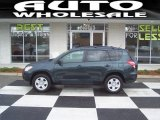 2011 Black Forest Metallic Toyota RAV4 I4 #60289842