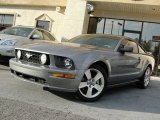 2006 Tungsten Grey Metallic Ford Mustang GT Premium Coupe #60289806