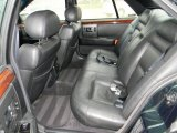1995 Cadillac Seville Interiors