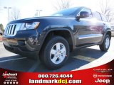 2012 Maximum Steel Metallic Jeep Grand Cherokee Laredo #60328398