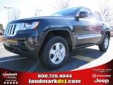 2012 Maximum Steel Metallic Jeep Grand Cherokee Laredo #60328398