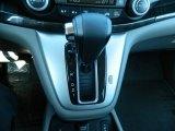 2012 Honda CR-V EX-L 5 Speed Automatic Transmission