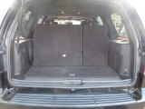 2007 Lincoln Navigator Ultimate 4x4 Trunk