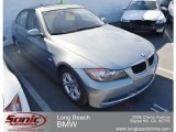 2008 Space Grey Metallic BMW 3 Series 328i Sedan #60328553