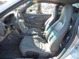 1999 Porsche 911 Carrera Coupe Space Grey Interior