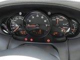 1999 Porsche 911 Carrera Coupe Gauges