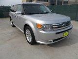 2010 Ingot Silver Metallic Ford Flex SEL #60328530