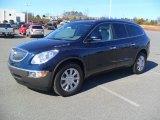2011 Ming Blue Metallic Buick Enclave CXL #60328780