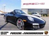 2012 Porsche 911 Carrera 4S Cabriolet