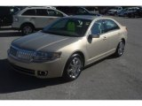 2008 Dune Pearl Metallic Lincoln MKZ Sedan #60328771