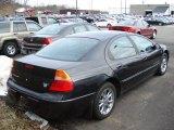 2000 Chrysler 300 Deep Slate Blue Metallic